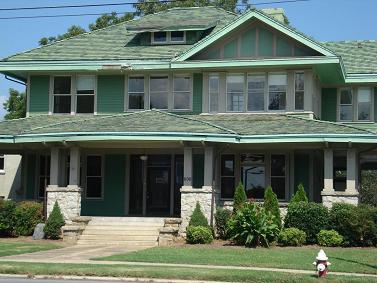 Sherrod House