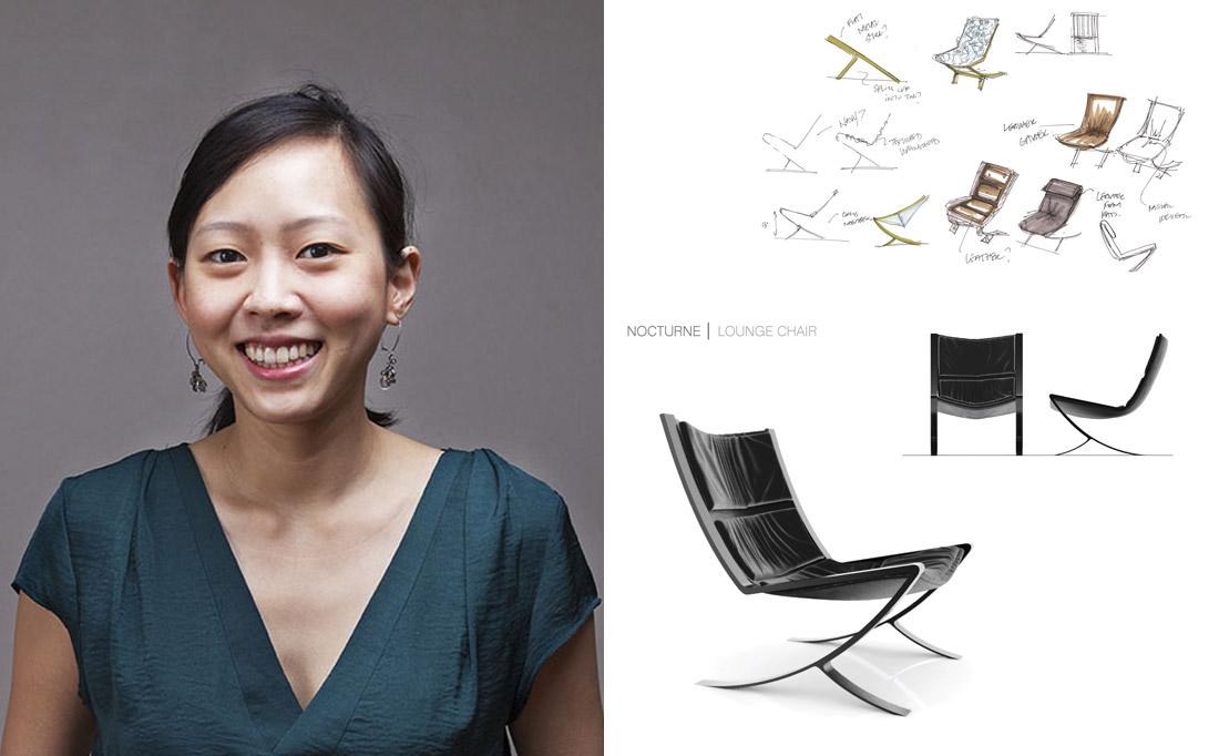 2016 Furniture Design Winner Heather Seto