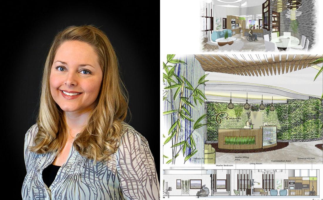 2016 Interior Design Winner Kim Wypasek Young