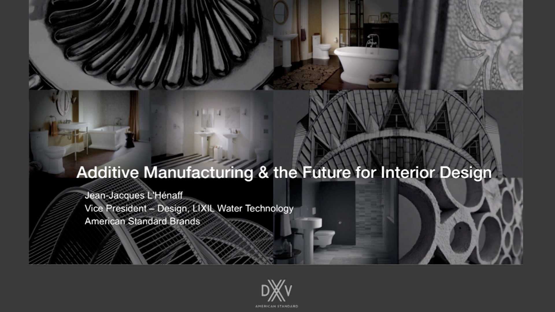 Interior Design Future 3d printing and the future for interior design - bienenstock